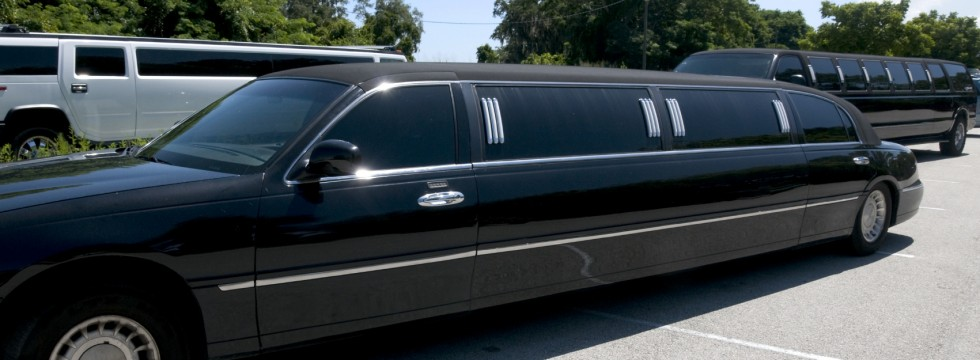 Limo Service - Concerts/Events & Occasions